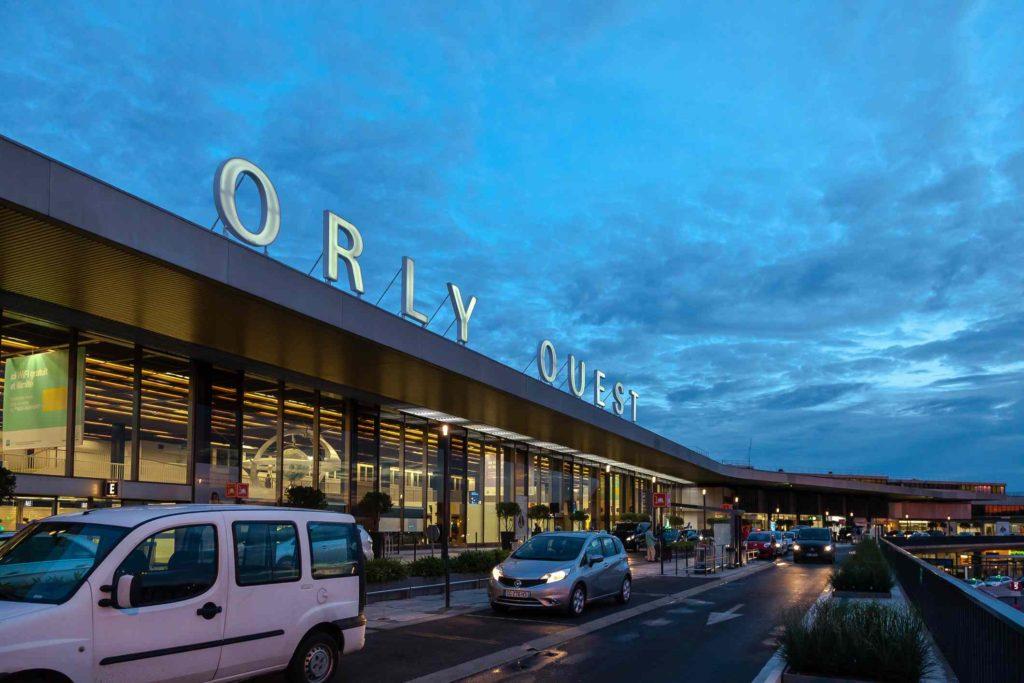 Наименее популярные аэропорты