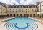Hotel Hipark Serris Val d'Europe